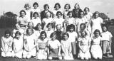 1939/1940 Barnes central Girls Choir